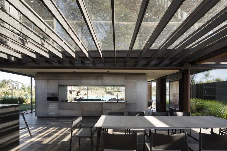 Container Laif House by BAUEN – Paraguay 6
