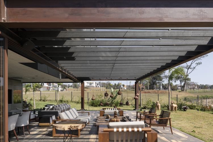 Container Laif House by BAUEN – Paraguay 7