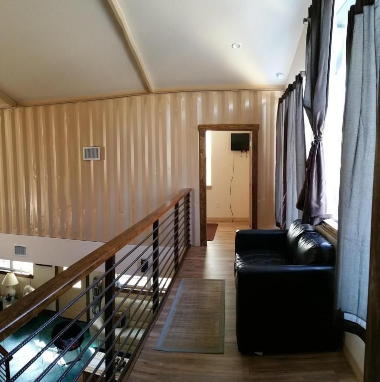 4000 Sqft. Shipping Container Home in Florida 11