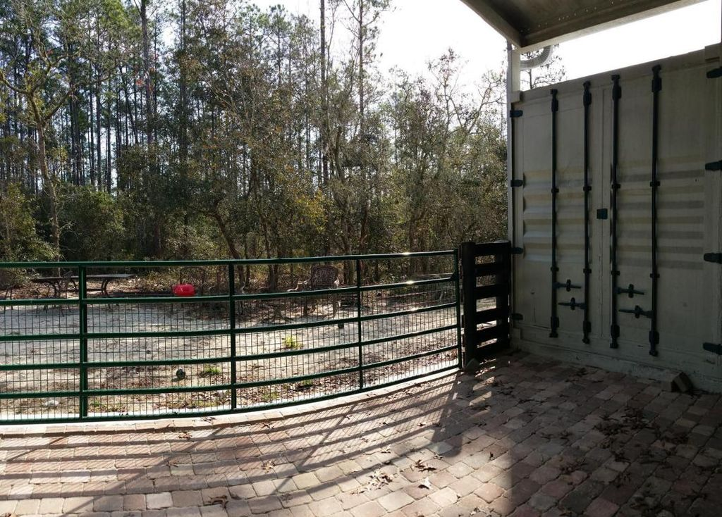 4000 Sqft. Shipping Container Home in Florida 15