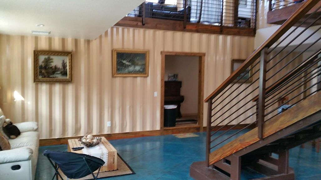 4000 Sqft. Shipping Container Home in Florida 5