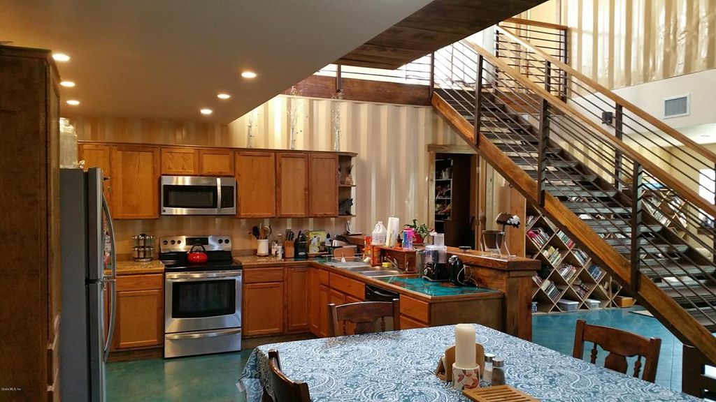 4000 Sqft. Shipping Container Home in Florida 7