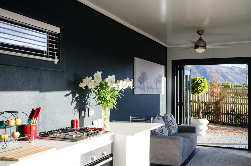 Wonderfully Designed Container House from Cape Town 20