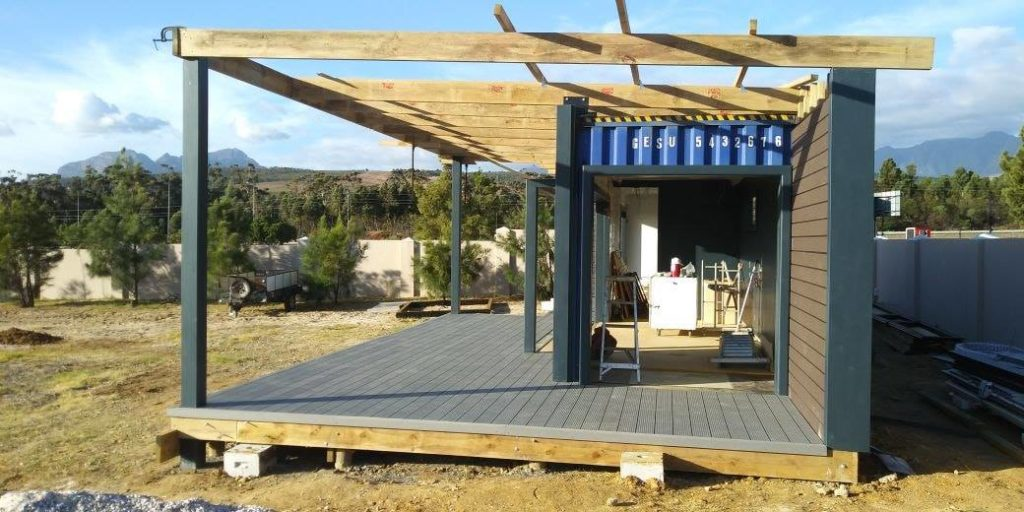 Wonderfully Designed Container House from Cape Town 23