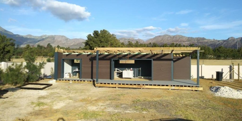 Wonderfully Designed Container House from Cape Town 25