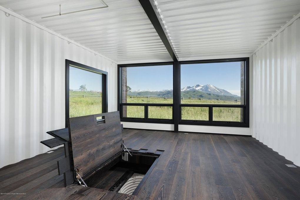 1650000 Luxury Container Home from Colorado 11