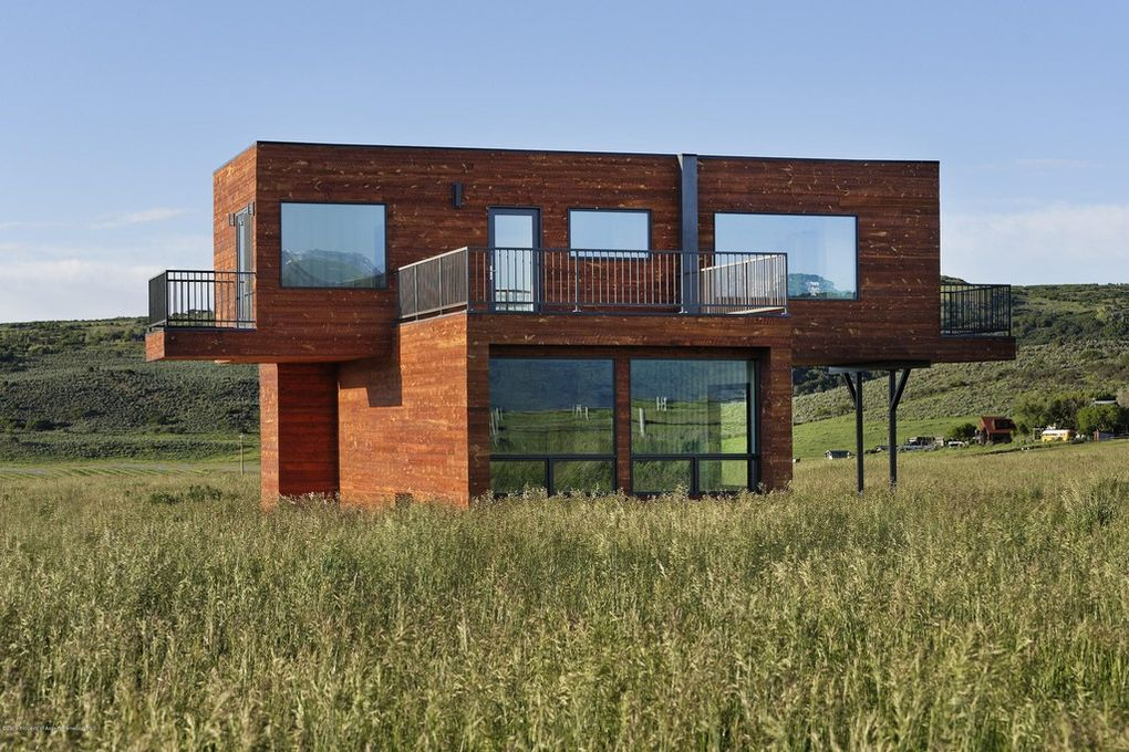 1650000 Luxury Container Home from Colorado 3