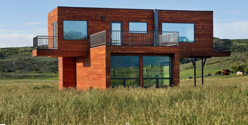 1650000 Luxury Container Home from Colorado 30