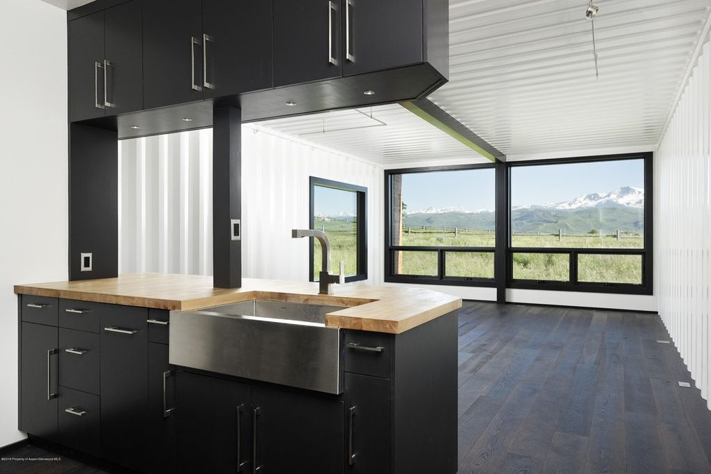 1650000 Luxury Container Home from Colorado 7