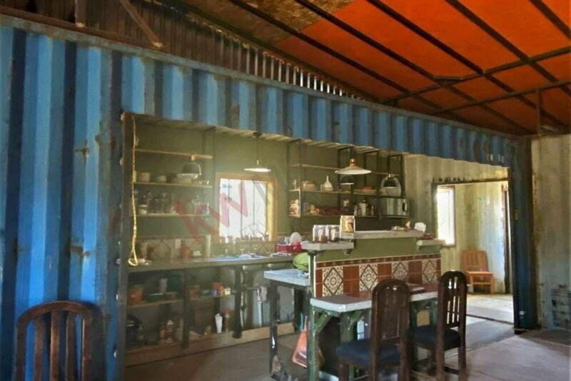 Unique Container House from Mexico 10