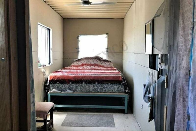 Unique Container House from Mexico 15