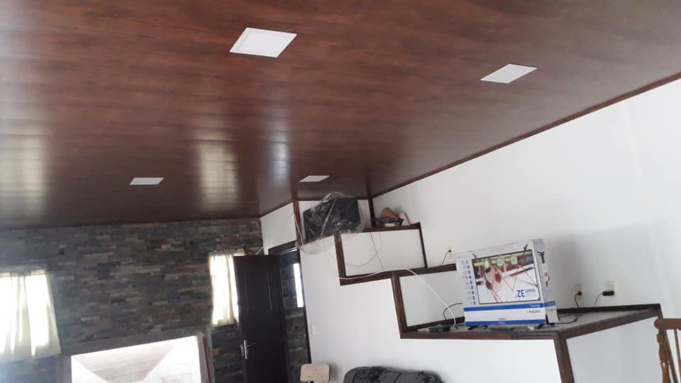 Wooden Covered Container House from Uruguay 22